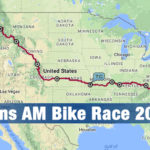 Trans Am Bike Race 2016